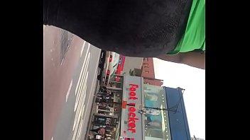 nyc candid backside