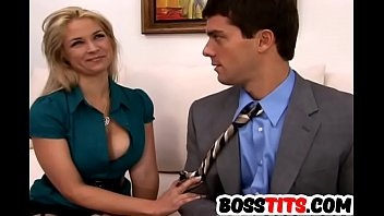 thick-chested light-haired sarah vandella gets dicked