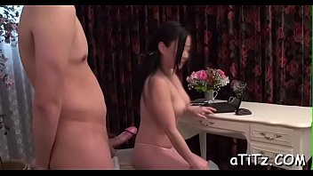 dude is ravishing japanese babe039_s perky giant milk.