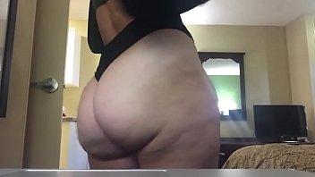 good-sized mushy monstrous butt
