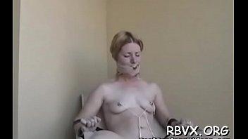 warm xxx confine bondage approach for insatiable wanting bi-atch