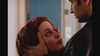 x-files mulder and scully nights