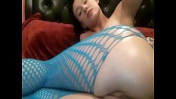 sexiest web cam tart ever wrecks her widely.
