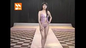taiwan doll stunning underwear flash.