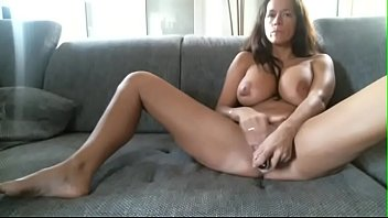 supah-hot gigantic-chested cougar draining - see live at wwwfoxycamsonline