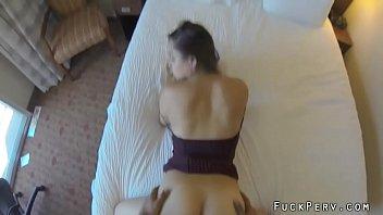 pulverizing prostitute zoey foxx in hotelroom.
