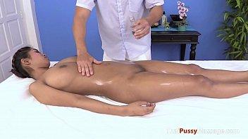 groping the nicest pair of thai.