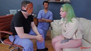 fat-rump brat lady gets disciplined - part2 on sugarcamgirlscom
