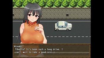 minako english manga porno game intro