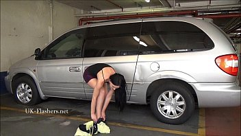 fledgling stunner carmels public onanism and outdoor flashing.