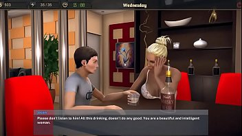 Adult SexGames Best 3d Sex Game On Pc watch It just One Time,