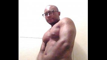 ex con gigantic dark-hued boy meat ample dark-hued.