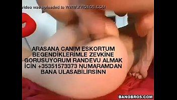 turk prostitute liseli anal penetration yapiyor.