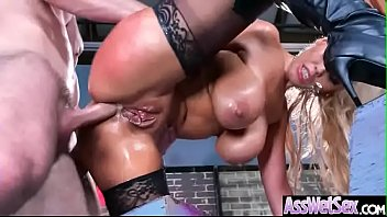 anal penetration xxx hump with hefty lush lubricated.