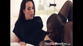 alluring high definition interracial with nymphomaniac