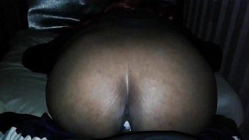 dark-hued reversed cowgirl