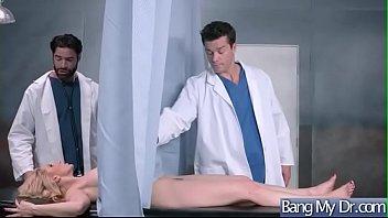 xxx fucky-fucky inbetween therapist and supah-bitch naughty patient.