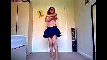 stellar doll dance beautiful mini mini-skirt