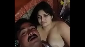 gasti aunty grasped nude by uncle.