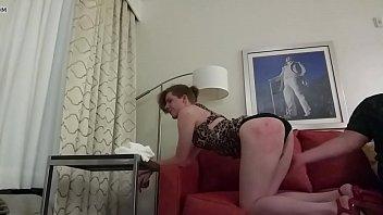 bad doll gets spanking - basedcamscom
