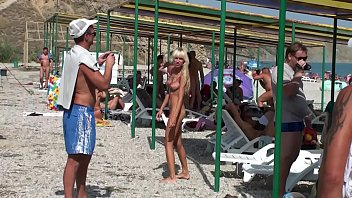 art naturism - koktebel neptune 2010 - part six