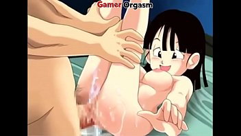 dragon ball z naughty heroines stiff boning - gamerorgasmcom