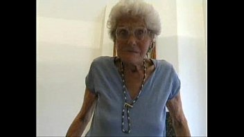very elder grannie