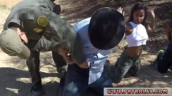 teenage cam glasses crazy border patrol nails mexican.