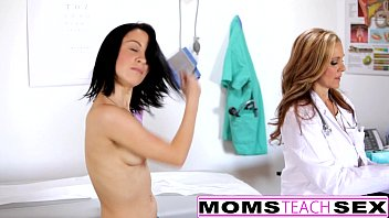 momsteachsex - whorish cougar hungers rip up-stick and muff