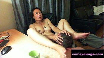 benchawan1 unexperienced thai porno vid
