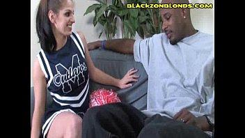 milky cheerleader ebony boner stroke