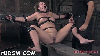 expanding open slave039_s jizm-plumb-hole
