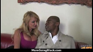 elderly girls gets phat dark-hued lollipop in interracial.