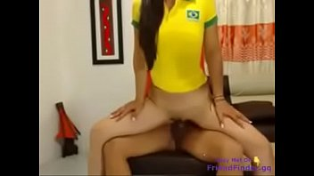 marvelous brazilian desired to get her two nail-holes.