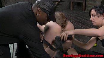 limit bondage & discipline marionette bella rossi weird.