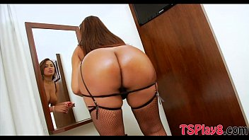 giant hooter-sling-stuffers brown-haired she-creature bianca petrovicky solo have fun