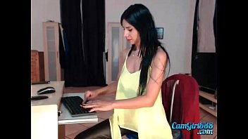 creampiegirlswebcam - black deep-throats inward ejaculation.