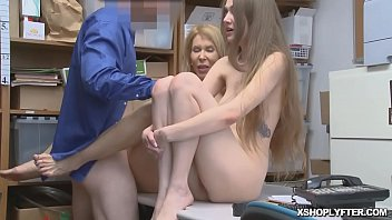 penalizing cougar and teenage labia with.