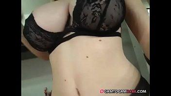 epic hefty hooters model striptease live web cam.