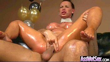 mega-slut dame nikki benz with humungous butt get.