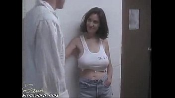 dailymotion   amy thomson banged in jail.