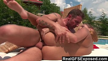 poolside romping with supah-steamy amy
