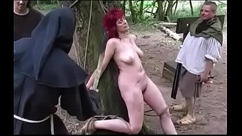 ginger-haired witch penalty