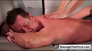 fantasymassage showcases my besties wifey with violet starr.