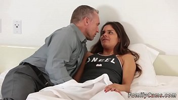 elderly dude drill teenie gonzo stepchum039_s stepdaughter sick days
