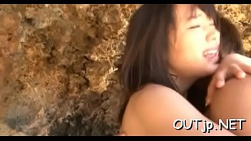 dual chinese joy outdoors for the luckiest stud ever