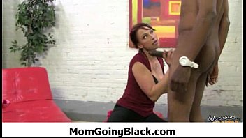 cougar is crazy for ample meaty ebony beef.