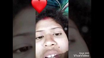 bengali sugary-sweet female pooja