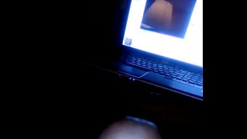 night time fap sesh