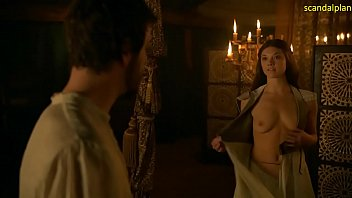 natalie dormer nude vignette in game of thrones.